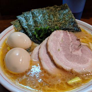特製ラーメン(バラ)(らーめん飛粋)