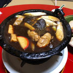 味噌土手鍋(楽 )