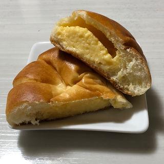 クリームパン(ブレッドスタイル ソプラノ)