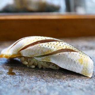 小鰭(寿司栄 )