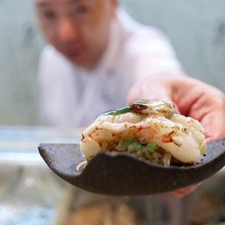 富山海老(寿司栄 )