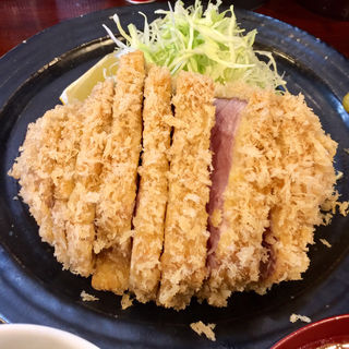 低温調理かつ定食(250g)(かつ丼 多勝)