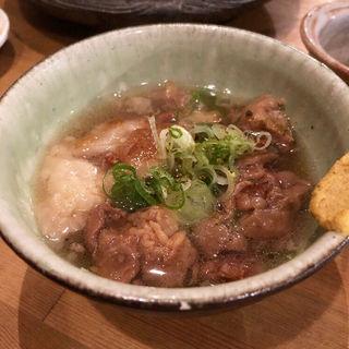 牛すじ(おでんムロ)
