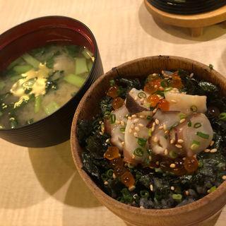 たこめし黒ミニ(三忠 (さんちゅう))