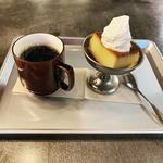 エッグベイビープリン(Egg Baby Cafe)
