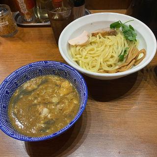 特製煮干しつけ麺(百日紅 (さるすべり))