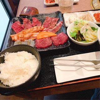 焼肉膳(我楽酒家 (ガラクシュカ))