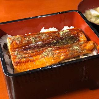 鰻丼(ととや)