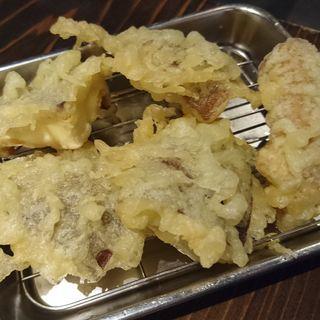 雲太の天ぷら(立ち呑み あたりや食堂 東通り店)