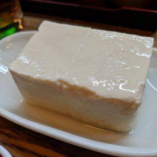 豆腐(かぶと )