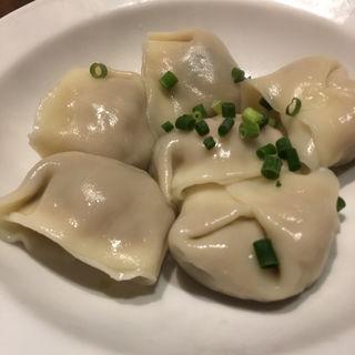 水餃子(神田餃子屋 本店 (カンダギョウザヤ))