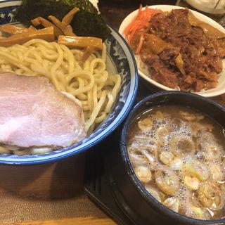 つけ麺(兎に角 )