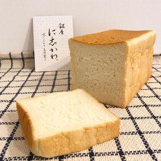 食パン(銀座に志かわ京都北白川)
