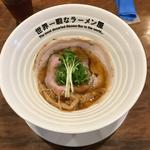 WHICH'S RED(世界一暇なラーメン屋 )