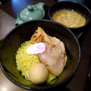 濃厚醤油つけ麺(らーめん武まる (ラーメンタケマル))