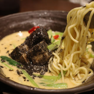 担々麺(花壇)