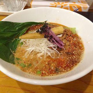 ピリ辛担々麺(MARCO)