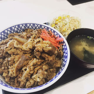 牛丼(吉野家 綾瀬駅東口店 )
