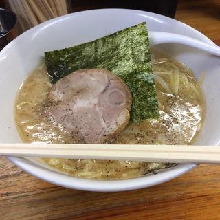 ラーメン(麺屋 鼎 (かなえ))