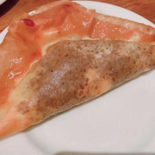 チュニジアの餃子(Bistro ひつじや )