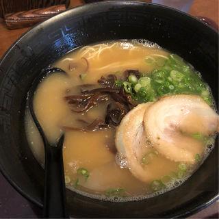 ラーメン(めん吉 筑紫口ビル店 (めんきち))