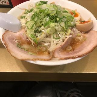 しょうゆラーメン(ごっつ 秋葉原店 )