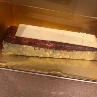 ケーキ(ブルガリ イル リストランテ (BVLGARI Il Ristorante))