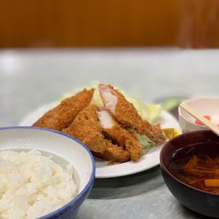 カニカマフライ(伊勢屋食堂 )