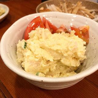 ポテトサラダ(串焼き いの田)