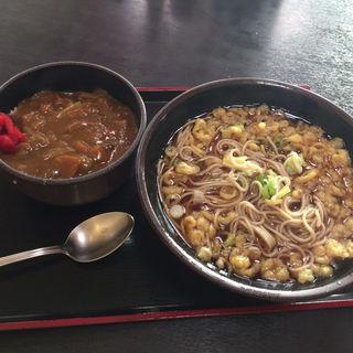 朝定食Aセット(ゆで太郎 新木場店 )