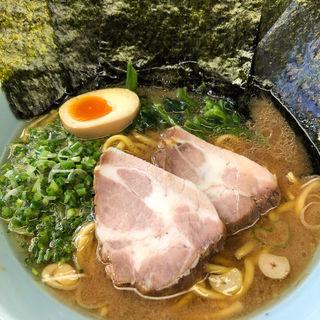 らすた麺(らすた )