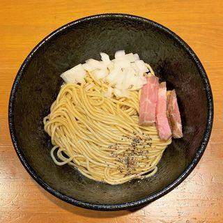 和え玉(亀戸煮干中華蕎麦つきひ)