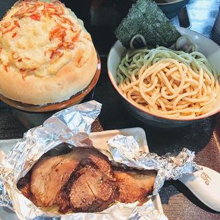 極UMAつけ麺(UMA TSUKEMEN (ユーエムエー ツケメン))