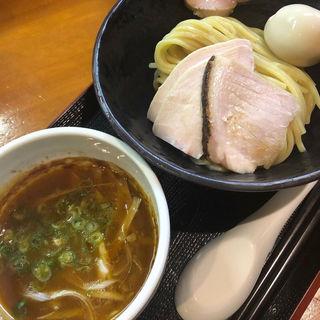 濃厚つけ麺(つけ麺 舞)