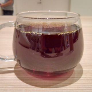 コーヒー(ブルーボトルコーヒー 銀座シックス)