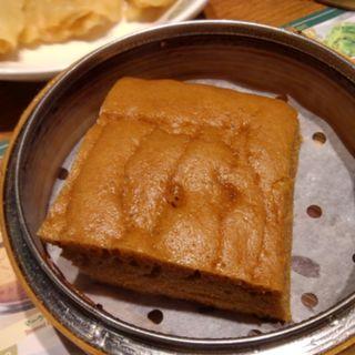 蒸しパン(添好運 日比谷店)