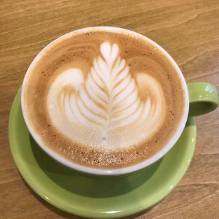 カフェラテ(KIELO COFFEE)