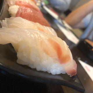 上にぎり(旬味旬菜 大和)