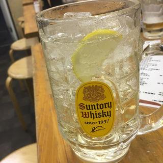 メガウイスキーハイボール(タツ屋 船橋店 )