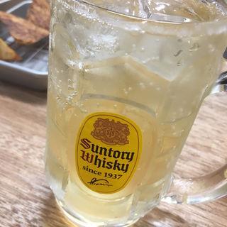 角ハイ(大衆酒場 増やま 本店)