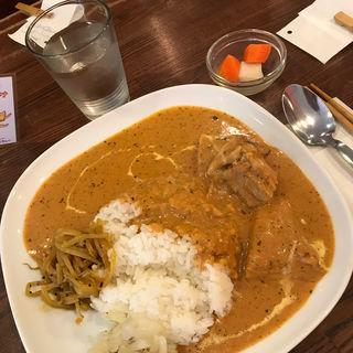 チキンカレー(モリ商店 )