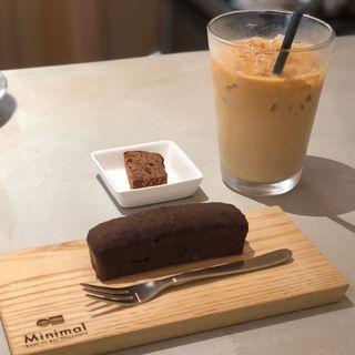 ガトーショコラバトン (high cacao)