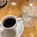 アイスコーヒー(コンパル)