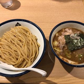 特製つけ麺(玉)