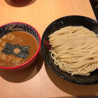 つけ麺並(三田製麺所 梅田店 )