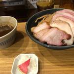 濃厚チャーシューつけ麺