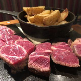 フランス産シャロレー肉 300g(サクレフルール)