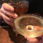 スパークリングワイン グラス