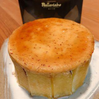 とりいさんちの芋ケーキ(3号)(バランタイン )