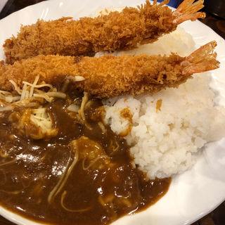 チーズカレー(カリカル 新橋本店 )